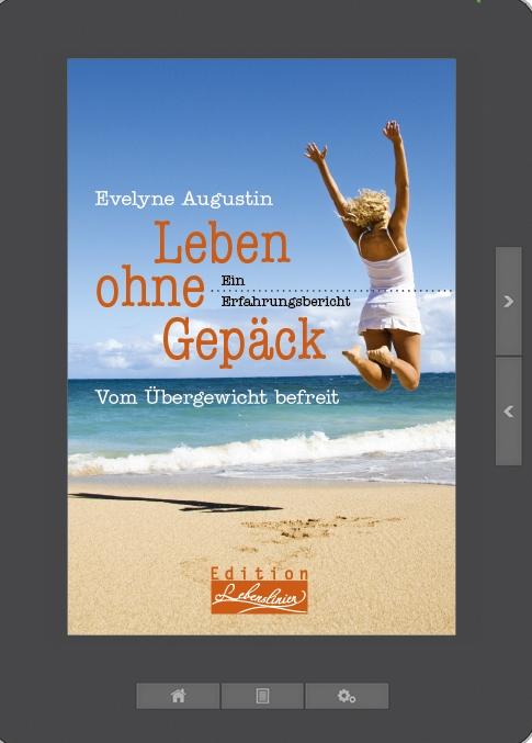 BuchVerlag für die Frau - Leben ohne Gepäck. Vom