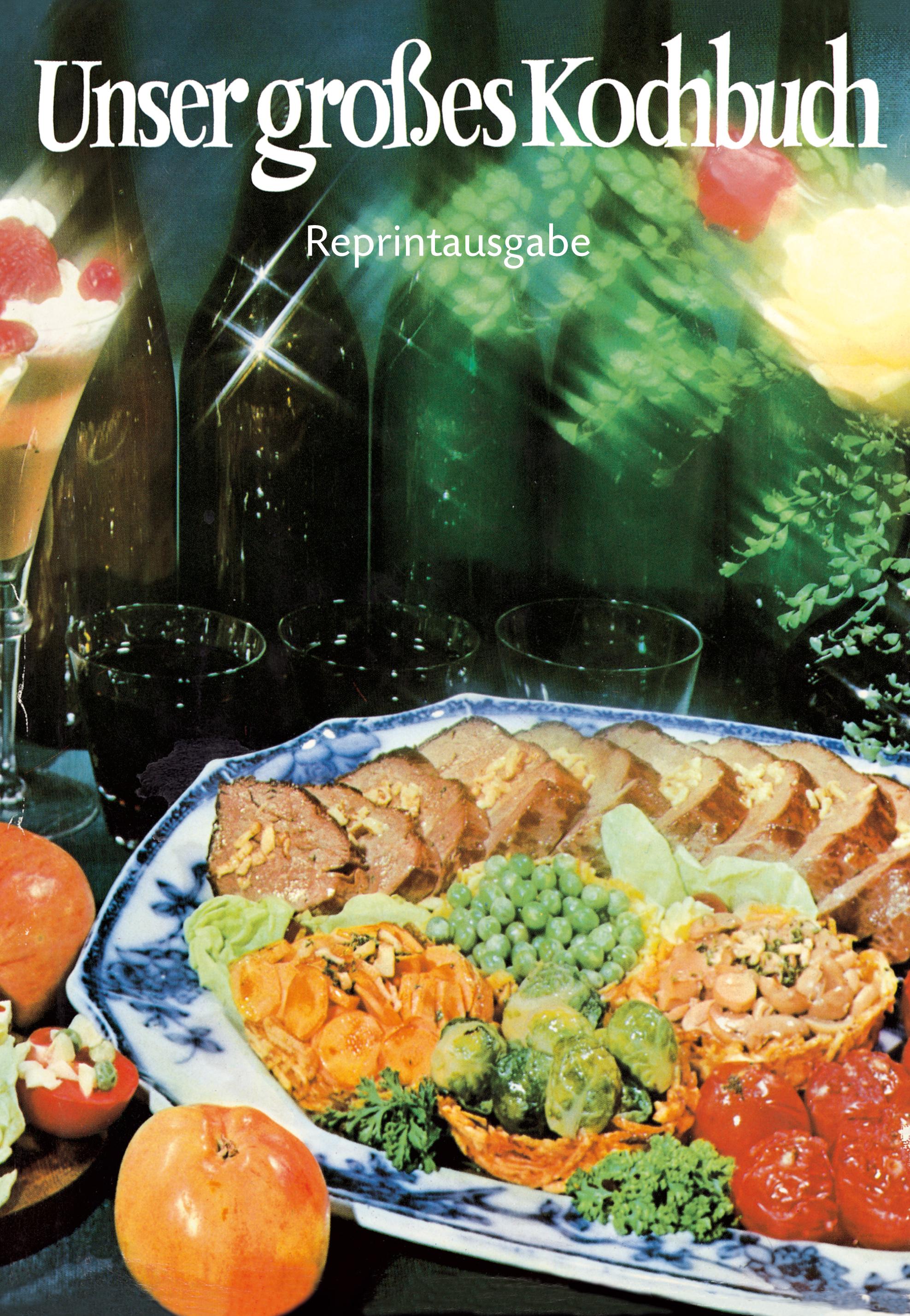 Kochbuch ostpreussische kuche for Die fettverbrennungs kuche buch