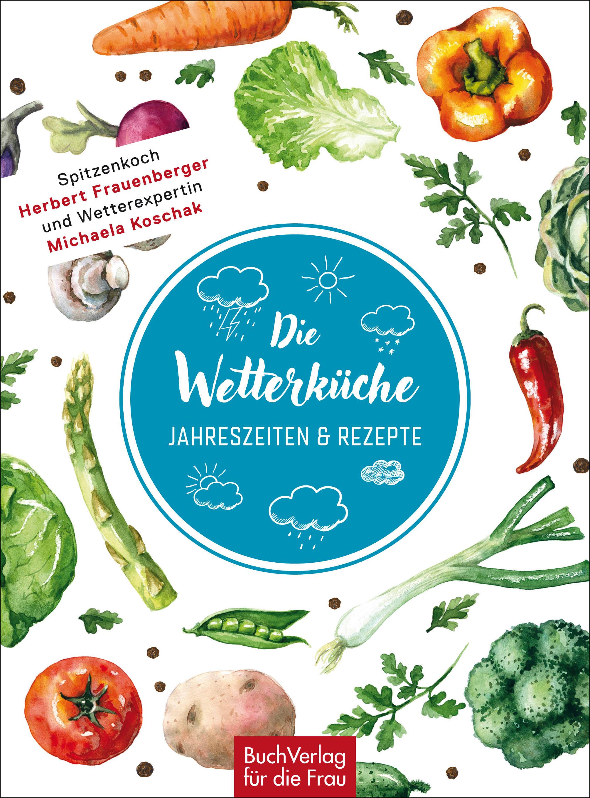 Buchverlag Für Die Frau Die Wetterküche