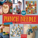 Punch Needle - 26 phantasievolle Ideen
